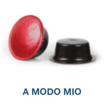 Capsule sistema A Modo Mio