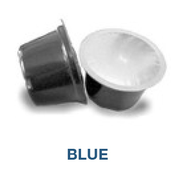 Capsule sistema Blue