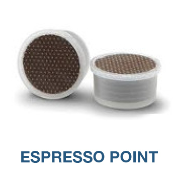 Capsule sistema Espresso Point