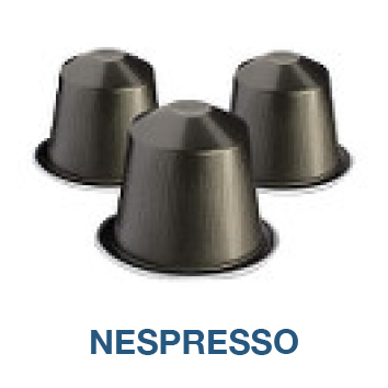 Capsule sistema Nespresso
